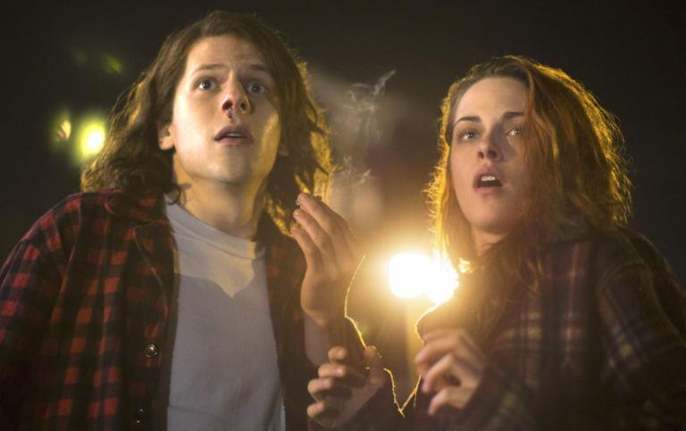 American Ultra (2015) English Full Movie Watch Online