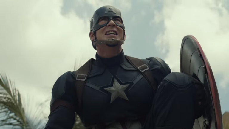 The New Captain America Movie Looks Intense … and Troubling