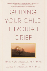 guiding yourchild through grief