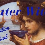 Water Witch Dedication Ritual