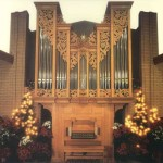 Death of the Organist