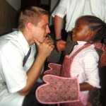 missionaries at cameroon