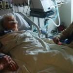 63 mom in hospital