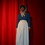 """From a production of the author's play """"I Am Jane"""""""