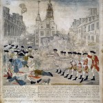 The Boston Massacre of 2013 ~ Boylston Street