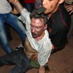 Ambassador Chris Stevens abandoned into the hands of his assailants