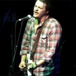 "August Lunatic of the Month ~ Josh Weathers Singing ""I Will Always Love You"""