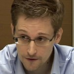 Whistle-blower Edward Snowden's Live Questions & a Few Answers