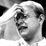 Dietrich Bonhoeffer's Lost Love