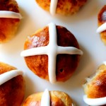 Hot-crossed buns