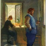 Crime & Punishment in Plymouth Colony