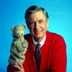 "My Visit with Fred ""Mister"" Rogers, Part Two (Audio) ~ Television as Holy Ground"