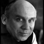 Meditating on Words from Merton