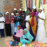 Khadar Nativity
