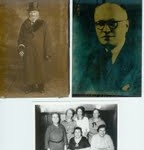 My Peeps: Grandma Margie, Great-Grandma Dora, Great-Grandpa Sam, and Great-Great-Grandpa Brownstein