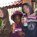 Trayvon was our brother.