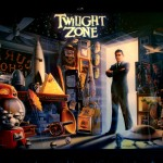 Naked In The Twilight Zone