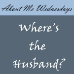 where's the husband