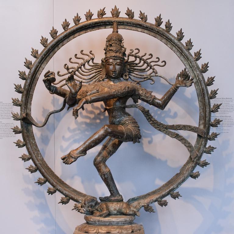 Ishta Devata: A Personal God