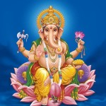 Meet A God: Ganesha