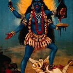 Meet a Goddess: Kali