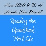 upanishads six
