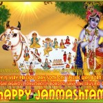Happy Birthday, Krishna! (Krishna Janmashtami)