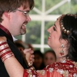 Hindu/Scottish: Ambaa's Epic Wedding Post