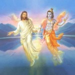 Krishna and Jesus Are Not the Same