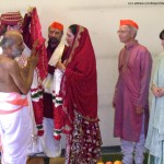 vedic ceremony four