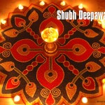 Happy Diwali! Shubh Deepavali! [Hindu Holiday]
