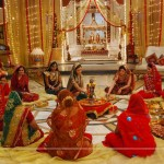 To Your Long Life: the Karwa Chauth fast [Hindu Holiday]