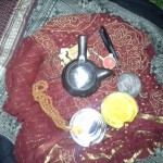 My First Karwa Chauth
