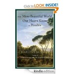 Book Review: The More Beautiful World Our Hearts Know Is Possible by Charles Eisenstein