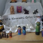 Navratri Golu Theme Ideas