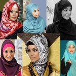 Confession: I'm Fascinated By Hijabs
