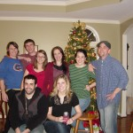 moir family christmas