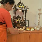 Super Simple Daily Puja