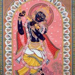 http://www.exoticindia.com/madhuban/krishna_the_black_god