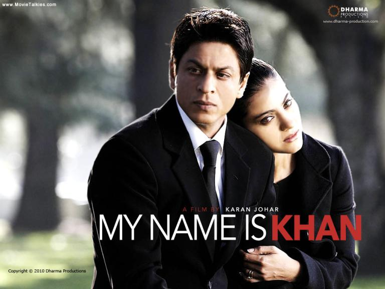 Movie club my name is khan discussion Film hd me