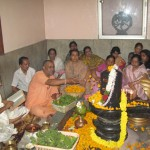 My Maha Shivatratri: First Fast and Vigil