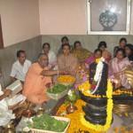My Maha Shivatratri: First Fast and Vigil