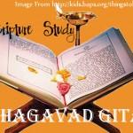Scripture Study: Bhagavad Gita, book four, verses 1-3