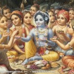 http://www.krishna.com/why-offer-krishna-vegetarian-food