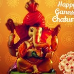 Ganesh Chaturthi 2014 [Hindu Holiday]