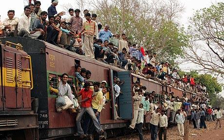http://ctewary.blogspot.com/2010/01/crowded-train-in-india-can-you-imagine.html