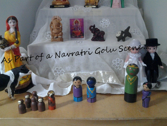Get ready for navratri for Navratri decorations at home