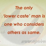 The Truth About Caste & Hinduism