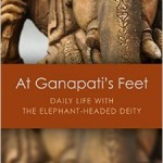 At Ganapati's Feet: book review