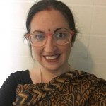 The Bindi and the Job Interview